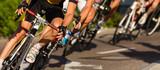 Radrennen