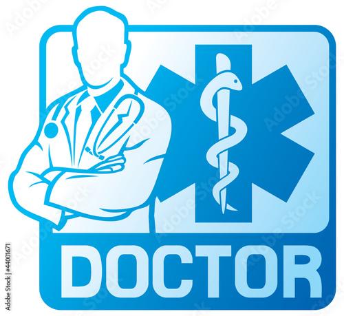 symbol-lekarza
