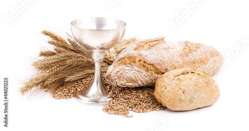 Valokuva  holy bread