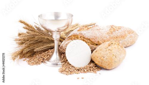holy bread Canvas-taulu