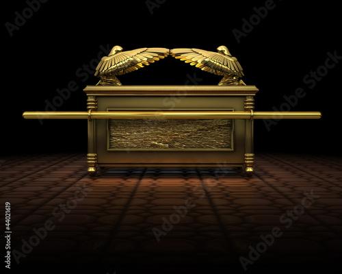Ark of the Covenant Fototapet