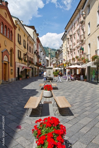 Photo Aosta