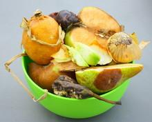 BOL De Déchets Fruitiers Pour...