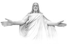 Jesus And Light