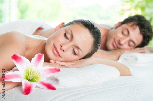 Fotografie, Obraz  Krásný relax a přestávka