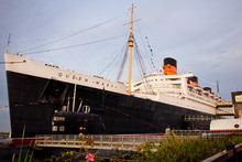 Historic Queen Mary