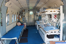 The Medical Helicopter