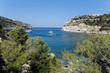 Anthony Quinn Bay, Rhodes, Greece