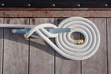 Coiled Line