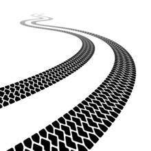 Vector Winding Trace Of The Te...