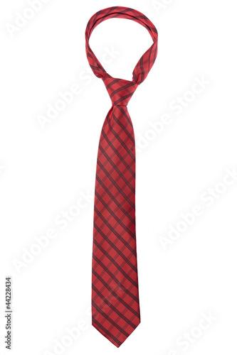 Fotografie, Obraz  red tie