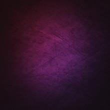Grunge Background With Pink To Purple Gradient