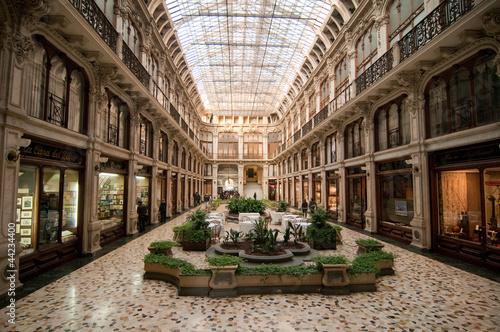 Photo  Turin, Galeria Subalpina