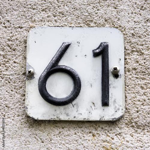 Fotografia  Nr. 61