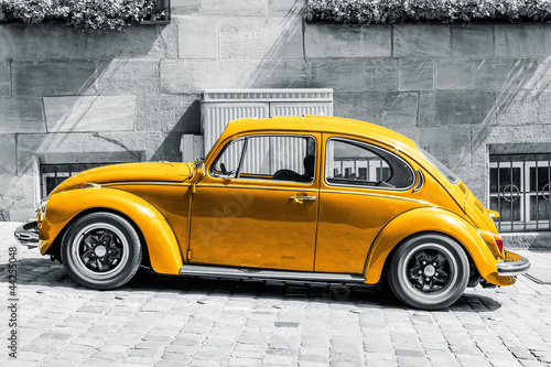 Fototapeta na wymiar german car