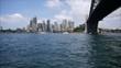 Sydneys Harbour Bridge