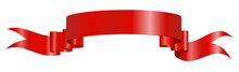 Banderole, Banner, Rot, Herald...