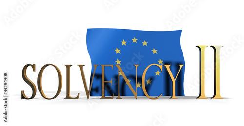 Photo  Solvency II