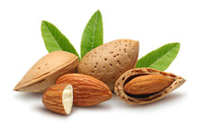 Almonds, Shelled Almonds And L...