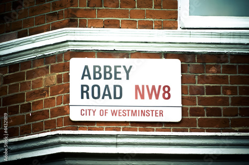 Photo  Come Together at Abbey Road
