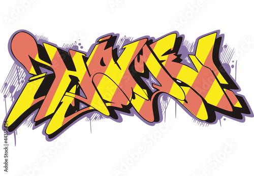 Graffito - home