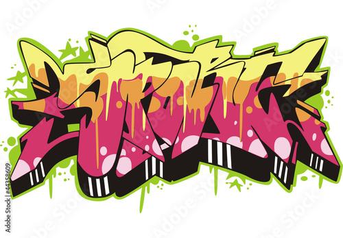 graffito-sport