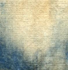 Fototapeta Inspiracje na zimę Artystyczne tło akwarelowe,