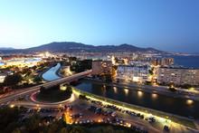 Fuengirola. Costa Del Sol, Andalusia Spain