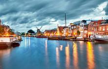 Hdr...Leiden...Netherlands