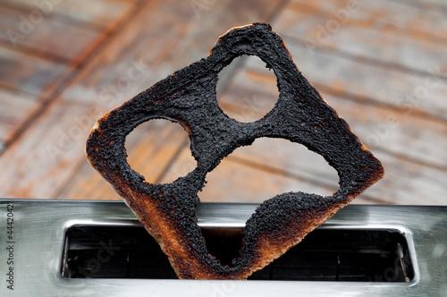 Toast Smilie