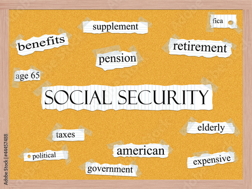 term papers on social security This article will focus on social issues, public policy, and the us social security system in particular, exploring the role.