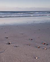 Kennack Sands In Cornwall