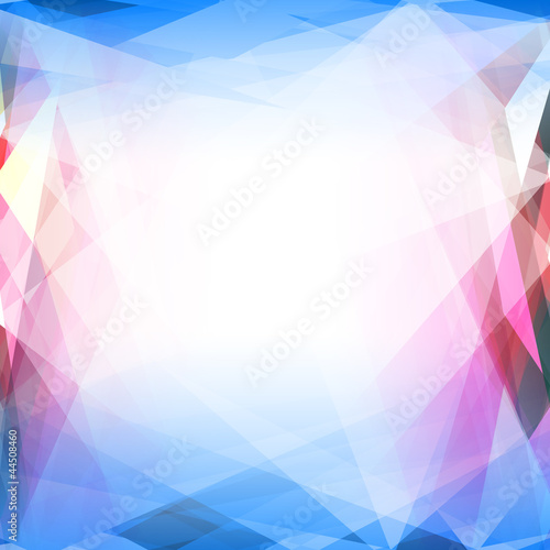 Abstract vector background - 44508460
