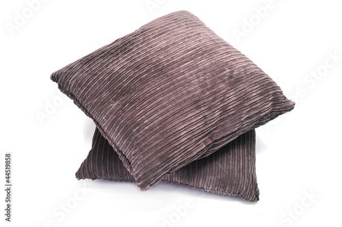 cushions Canvas Print