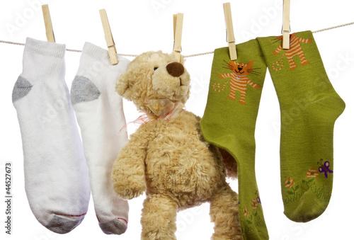 Laundry #44527673