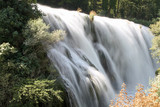 fabulous Marmore Falls in the province of Terni