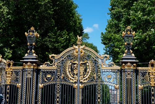 Carta da parati Buckingham palace
