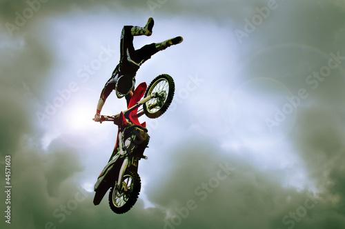 motocykl-freestyle