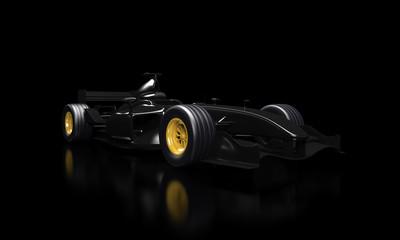 Fototapeta Formuła 1 Formula 1 Car