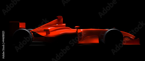 Fototapeta premium Samochód Formuły 1