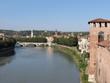 Verona - medieval castle