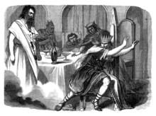 Hamlet/Macbeth : Ghost - Fantôme - Gespenst