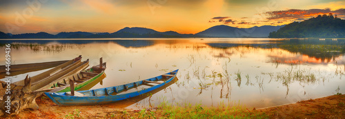 Photo sur Toile Bestsellers Lak Lake
