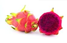 Purple Dragon Fruit