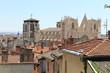 Cathédrale Saint Jean à Lyon