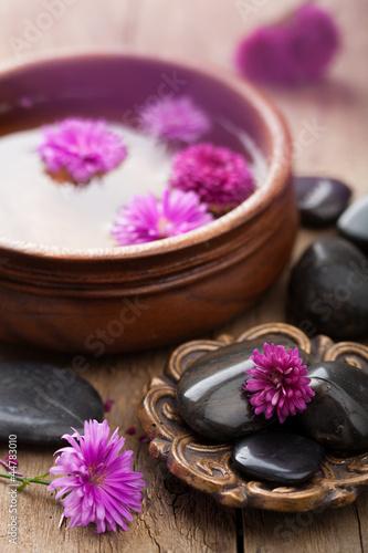 Akustikstoff - spa and aromatherapy set (von dusk)