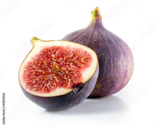 Carta da parati figs