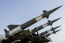 Air Force Missile System