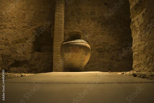 Caliphal arabic baths in Cordoba 3