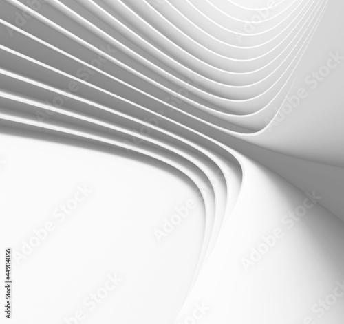 Plakat Koncepcja Architecturel
